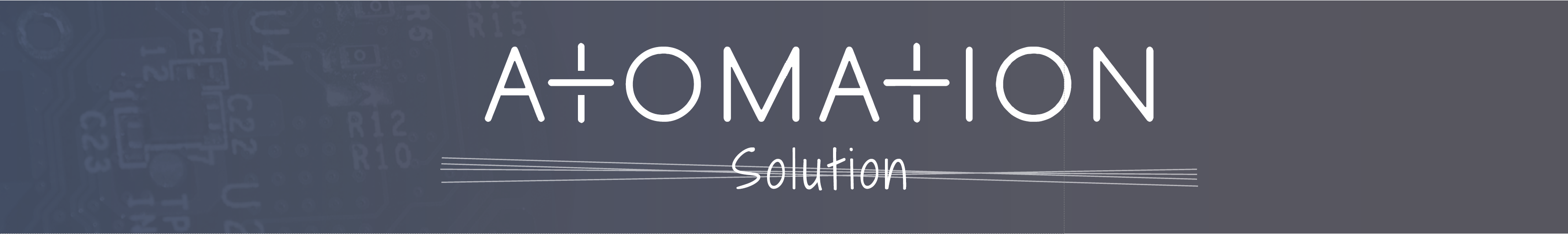 Atomation Solution