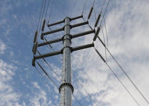 steel tower management